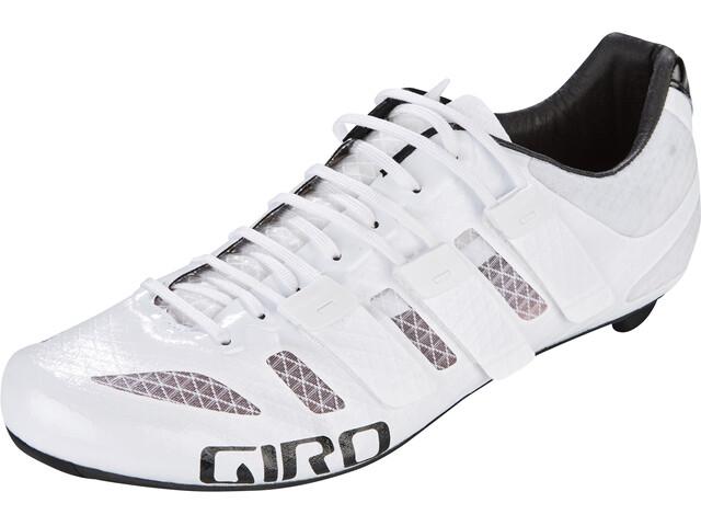 Giro Prolight Techlace Sko Herrer, white